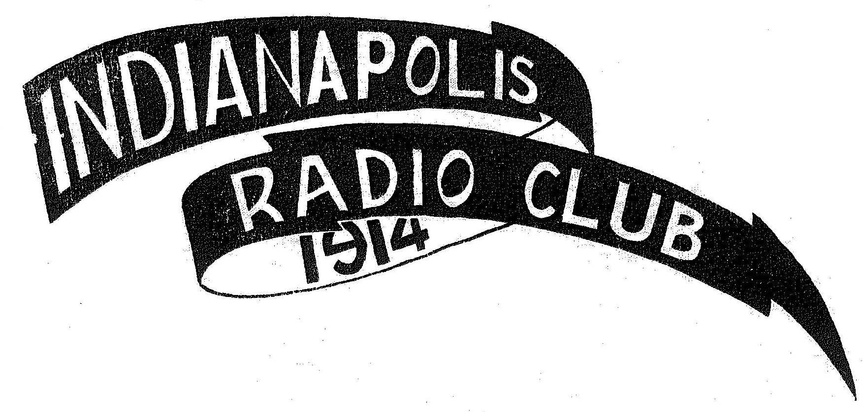Indianapolis Radio Club Logo